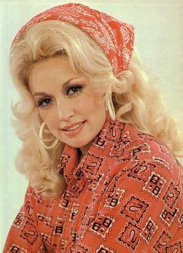 dolly parton when she was chatter busy dolly parton quotes