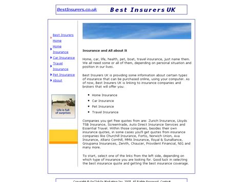 Sun alliance insurance limited (1959). Best Of Life Insurance Quotes Edmonton | Best life quotes in HD images