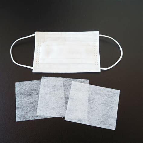 手作り マスク フィルター 不織布