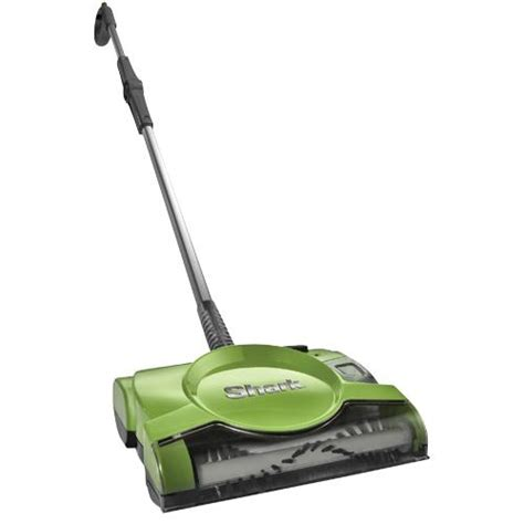 shark v2930 cordless floor and carpet sweeper brandsmart usa