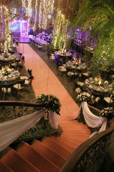 Fernwood Gardens Best Garden Wedding Venue In The