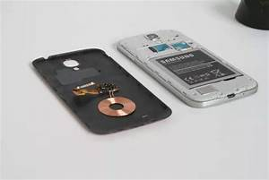 Why Can U0026 39 T Phones That Are Made Of Metal  Have Wireless Charging