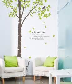 the nature tree wall decals home decorating photo 32837063 fanpop