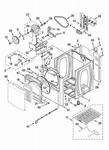 Looking For Kenmore Elite Model 11067032600 Dryer Repair