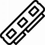 Ram Icon Storage Memory Data Device Icons
