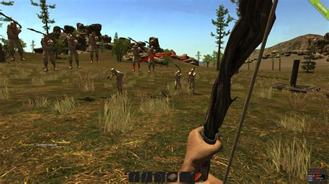rust steam game ps4 ru bow tower games space ign cis gift die holiday thumbnails
