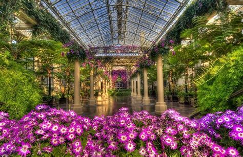 Gardens In Pa by Gorgeous Botanical Gardens In Pennsylvania Nature Babamail