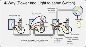 Complicated 3 Way Switch Wiring  In Texas