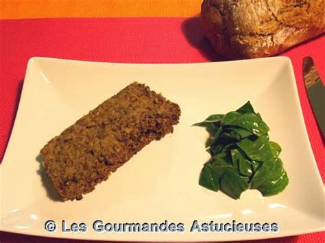 comment cuisiner les lentilles vertes les gourmandes astucieuses cuisine végétarienne bio saine et gourmande faite maison pâté