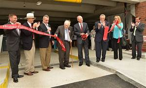 St. Peter's Health Partners Opens New $10 Million Parking ...
