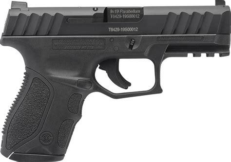 stoeger str  pistol  expands  compact model mooreammocom