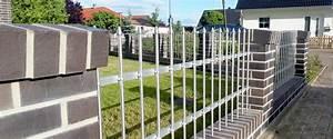 Günstig Mauer Bauen : selbstbauz une zaun selber bauen seiler zaun design ~ Sanjose-hotels-ca.com Haus und Dekorationen