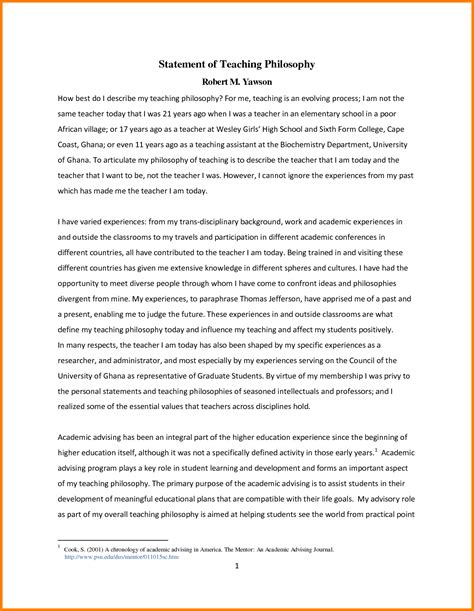 8 teaching philosophy statement examples elementary 321   teaching philosophy statement examples elementary statement of teaching philosophy sample mswul7zh
