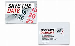 save the date announcement template word publisher With publisher save the date templates