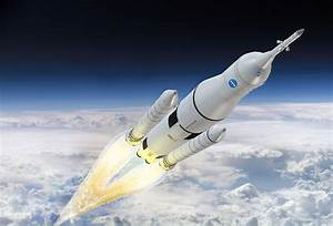 NASA finalizes contract to build the most powerful rocket ...