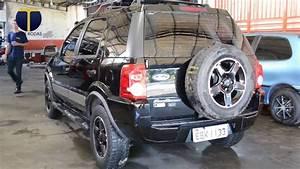 Revis U00e3o No Ford Ecosport 2008  51
