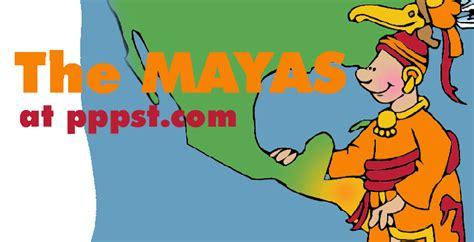 powerpoint    mayan empire