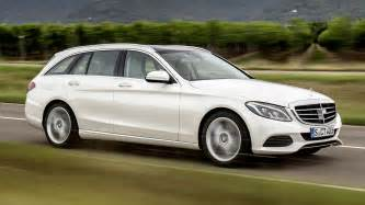 Mercedes C Class Estate Wallpapers by 2014 Mercedes C Class Estate With Classic Grille