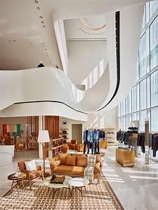New Herm U00e8s Store Opens In Miami Design District