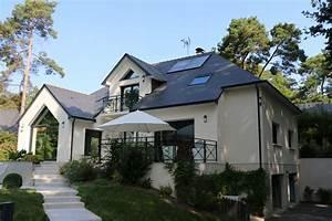 faire construire sa maison maison moderne With construire sa maison plan