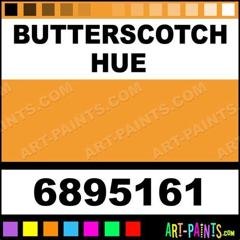 butterscotch artist acrylic paints 6895161