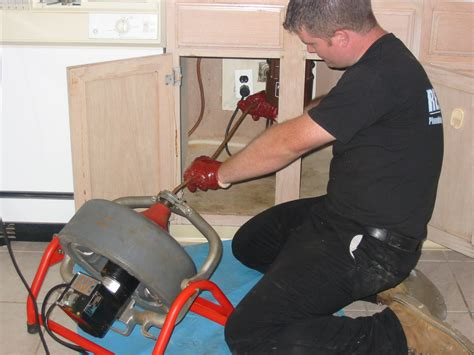 drain cleaning knoxville tn plumbing contractors