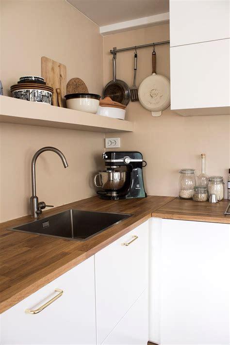 Tikkurila angora | Room wall colors, Kitchen cabinets, Kitchen