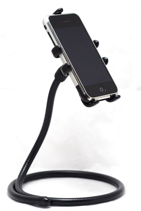 iphone holder 15 unique iphone holders and iphone holder designs