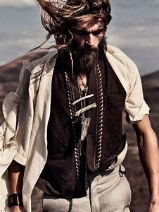 Homens de barba - O retorno da virilidade | Style, Mind ...