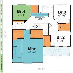 home design basics two story house home floor plans design basics