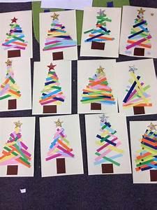 Weihnachtskarten Basteln Grundschule : pin von tielkes auf weihnachtskarten weihnachten ~ Orissabook.com Haus und Dekorationen