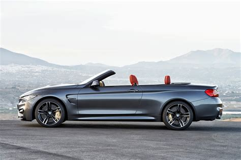 2014 Bmw M4 Convertible Gallery, Price And Specs
