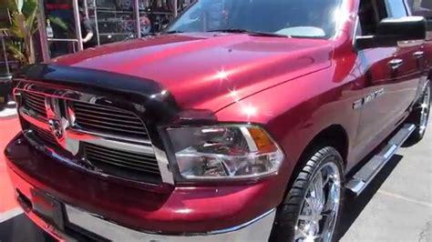 2005 Dodge Ram 1500 Rims by Hillyard Custom Tire 2011 Dodge Ram 1500 24 Inch
