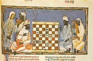 When Black Men Ruled the World: 8 Things The Moors Brought ...