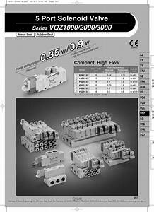 Vqz1000  2000  3000 Series 5