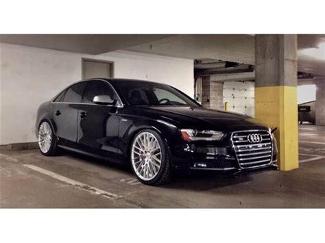 Audi S4 Custom Wheels Tsw Parabolica 20x9.0, Et +35, Tire