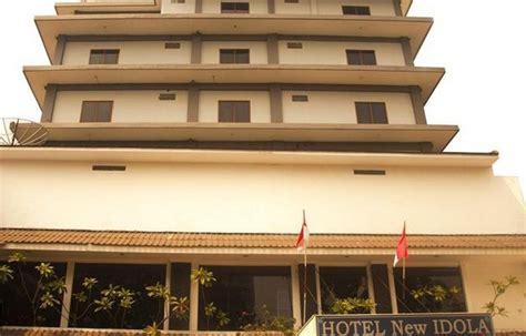 hotel murah transit  jakarta timur  tempat wisata