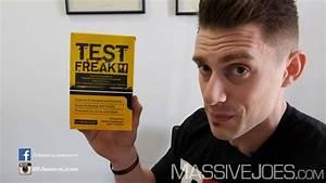 Pharma Freak Test Freak Supplement Review - Massivejoes Com Raw Review Pharmafreak