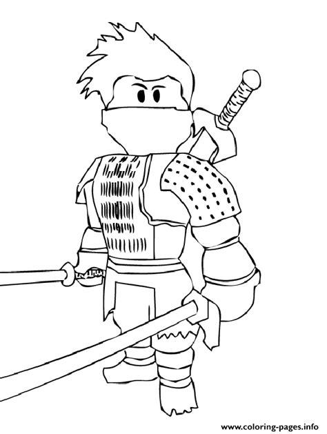 print roblox ninja coloring pages smith ninja birthday