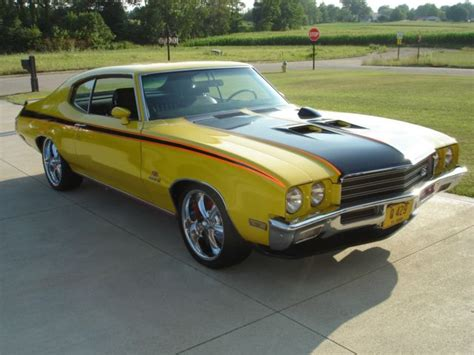 1971 Buick Gran Sport by 1971 Buick Grand Sport For Sale Buick Skylark 1971 For