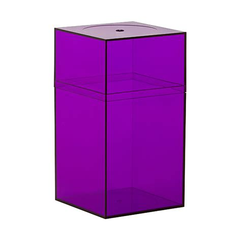 Amac Boxes by Purple Amac Boxes The Container Store