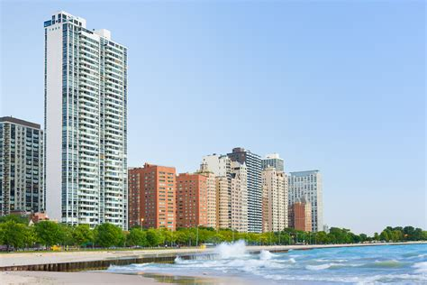 Gold Coast Chicago Real Estate & Condos For Sale View