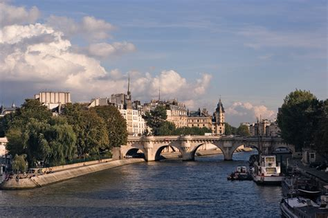 My Paris Itinerary For September