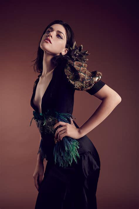 actress  la la land callie hernandez  soma magazine