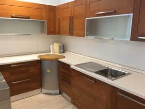 Best Cucina Ciliegio Moderna Pictures - bery.us - bery.us