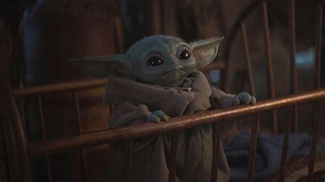 Baby Yoda From The Mandalorian Wallpaper 4k Ultra Hd Id4405