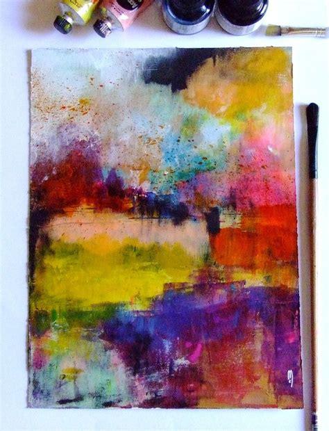 artiste peintre abstrait moderne les 25 meilleures id 233 es de la cat 233 gorie abstrait sur peintures abstraites