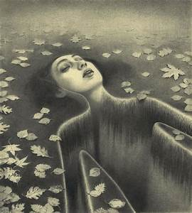 New Mesmerizing Oil And Graphite Portraits That Peer Into