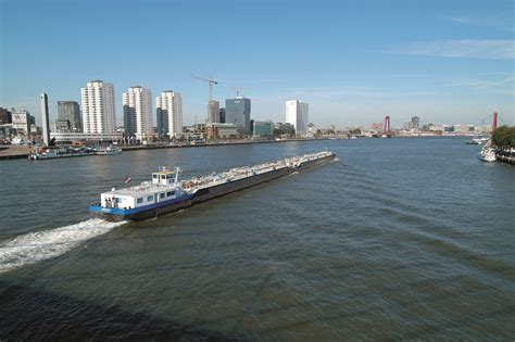 Stc Group Rotterdam by Haven En Vervoer Stc Group