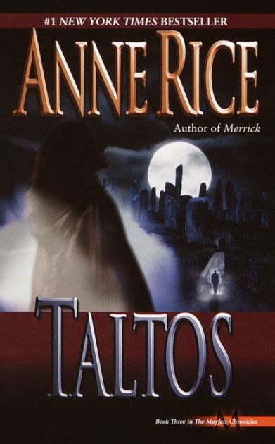 barnes and noble mayfair taltos mayfair witches series 3 by rice paperback
